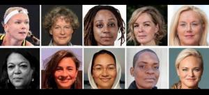 Nominatie Vrouw in de Media Awards 2018