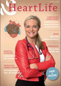 HeartLife Magazine nr. 6 Hoofd & Hart – connectie