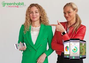 Greenhabit The HeartLife Edition